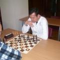 Šah SŽ 1