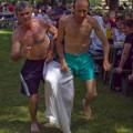 Športne igre SŽPS Ljubljana junij 2010 Usklajen tek