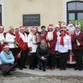 Neumorna ekipa Turističnega društva Dravograd