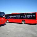 Avtobus DB železnic