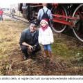 Božični muzejski vlak v Celju 16