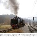 Božični muzejski vlak v Celju 18