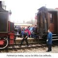 Božični muzejski vlak v Celju 20