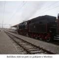 Božični muzejski vlak v Celju 4