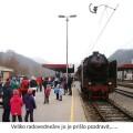 Božični muzejski vlak v Celju 6