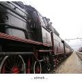 Božični muzejski vlak v Celju 8