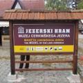 Izlet OO Zidani Most v Ribnico in Cerknico (1)