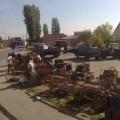 Makedonija Bitola strojni park