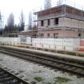 Murska Sobota v času obnove
