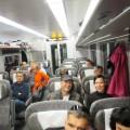 Na vlaku za Myrdal