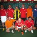Novo mesto zmagovalci v nogometu