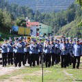 Pihalni orkester Šentjanž