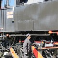 Pregled lokomotive