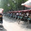 Rikše za prevoz turistov