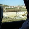 SŽ Vagoni v Albaniji
