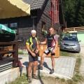 S kolesom preko Pohorja (1)