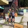 S kolesom preko Pohorja (2)
