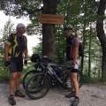 S kolesom preko Pohorja (4)