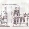 Sestavni deli kretniške naprave (iz knjige avtorja Janez Jontes)