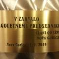 Skupščina OO Nova Gorica