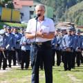 Slavnostni govornik Mladen Bogič
