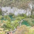 Sprehajalna pot po plitvičkih jezerih