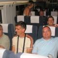 Vožnja z hitrim vlakom  306 km-h