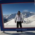 Zmago na 2600 m