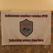 Delovno sindikalno srečanje v Črni gori