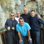 Srečanje s sindikalnimi kolegi v Bosni