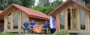 Sindikalno srečanje na Poljskem