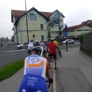 Vabilo na kolesarski izlet