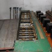 Elektromehanske signalno-varnostne naprave – Mehanika v premičniški omari