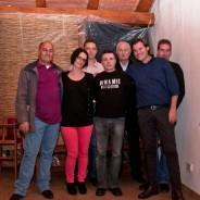 Martinovanje 2013 na Primorskem