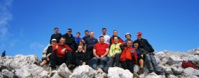 Pohod na Stol – 2236 m