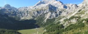 Dvodnevni planinski pohod na Triglav