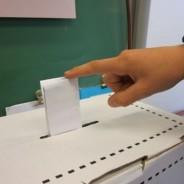 Volitve v OO Pragersko