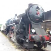 Parna lokomotiva SŽ