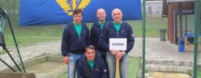 Udeležba na delavsko-športnih igrah v Srbiji