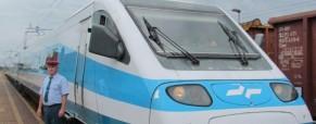 Elektrifikacija proge Pragersko – Hodoš