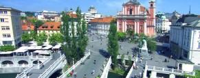 Izlet OO Zidani Most v Ljubljano