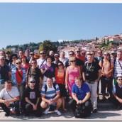 Celjani na izletu po Balkanu