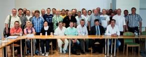 Volilna skupščina SŽPS 2012