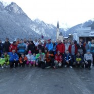 Smučanje v Avstriji