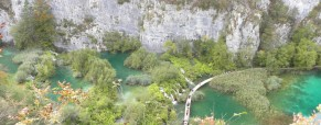 Mariborčani na Plitvičkih jezerih