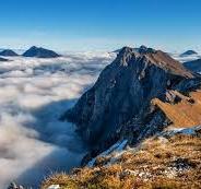 SŽPS vabi na pohod na Veliki vrh – 2088 m