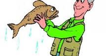 Obvestilo o koriščenju letnih ribiških kart 2017